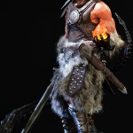 Gaming-Heads-Skyrim-Dragonborn-Statue-036