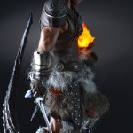 Gaming-Heads-Skyrim-Dragonborn-Statue-038