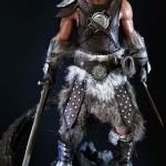 Gaming-Heads-Skyrim-Dragonborn-Statue-041