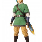 Medicom RAH Skyward Sword Link 001