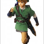 Medicom RAH Skyward Sword Link 003
