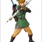 Medicom RAH Skyward Sword Link 004