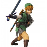 Medicom RAH Skyward Sword Link 005