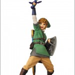 Medicom RAH Skyward Sword Link 006