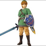 Medicom RAH Skyward Sword Link 008