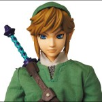 Medicom RAH Skyward Sword Link 009
