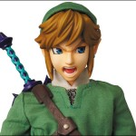 Medicom RAH Skyward Sword Link 011
