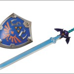 Medicom RAH Skyward Sword Link 013