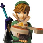Medicom RAH Skyward Sword Link 014