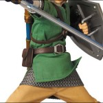 Medicom RAH Skyward Sword Link 016