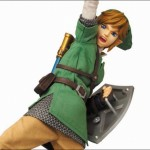 Medicom RAH Skyward Sword Link 018