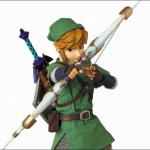 Medicom RAH Skyward Sword Link 019