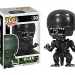 Pop Vinyl Alien Xenomorph