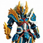 Revoltech Monster Hunter Jinou 001