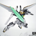 Robot Damashii SIDE MS Gundam Double X 021