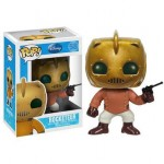 The Rocketeer Pop Vinyl
