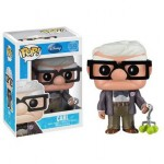 Up Carl Pop Vinyl