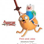 Adventure Time Ornament