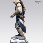 Assasins Creed 3 Connor Life Size Statue 003