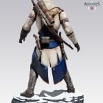 Assasins Creed 3 Connor Life Size Statue 004