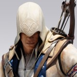 Assasins Creed 3 Connor Life Size Statue 005