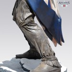 Assasins Creed 3 Connor Life Size Statue 009