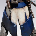 Assasins Creed 3 Connor Life Size Statue 010