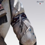 Assasins Creed 3 Connor Life Size Statue 012