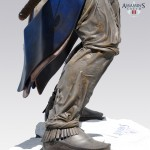 Assasins Creed 3 Connor Life Size Statue 014