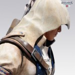 Assasins Creed 3 Connor Life Size Statue 015