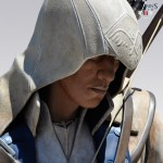Assasins Creed 3 Connor Life Size Statue 019