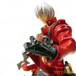 Devil May Cry Dante Gathering Model Kit 016