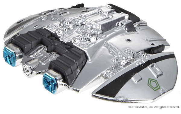 Hot Wheels Cylon Raider 03
