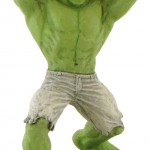 Hulk USB Flash Drive 1
