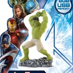 Hulk USB Flash Drive 4