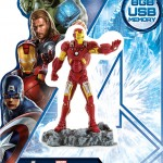 Iron Man USB Flash Drive 4