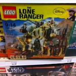 LEGO Lone Ranger Play Sets Spotted 001
