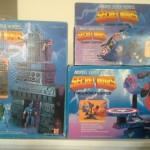 Marvel Secret Wars Sets