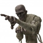 Mezco Mummy 2