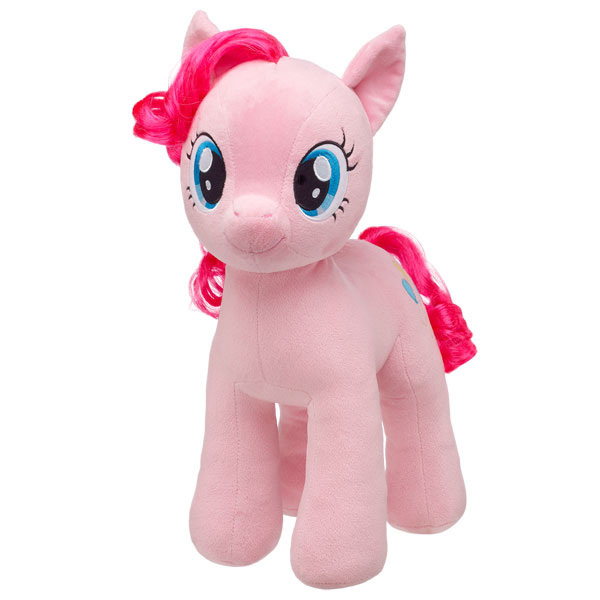 My Little Pony at Build A Bear