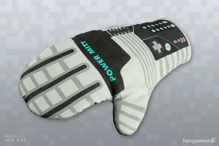 Power Mitt