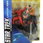 Star Trek Select Captain Kirk vs Khan 1