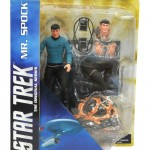 Star Trek Select Spock 1