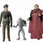 The Dæmons Collectors Set