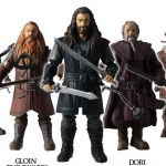 The Hobbit Thorin Oakenshield Adventure Pack 3 75 Inch