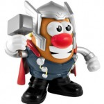 Thor Mr Potato Head