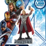 Thor USB Flash Drive 4