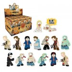 Walking Dead Mystery Minis
