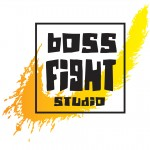 Boss fight Logo