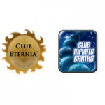 Club Eternia and Club Infinite Earths Subs